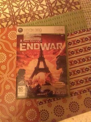 Edward Xbox 360
