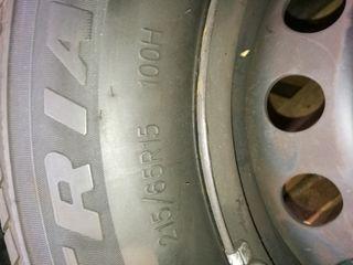 ruedas vito 2002