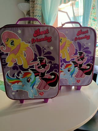 maletas infantil