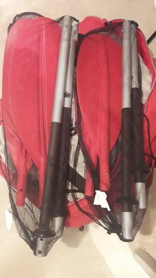 Palas Kayak desmontables