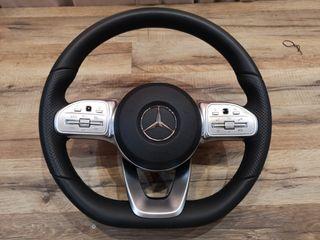volante Mercedes Clase E 2019