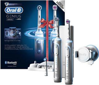 Oral B Genius 8900 Cepillo dientes eléctrico NUEVO