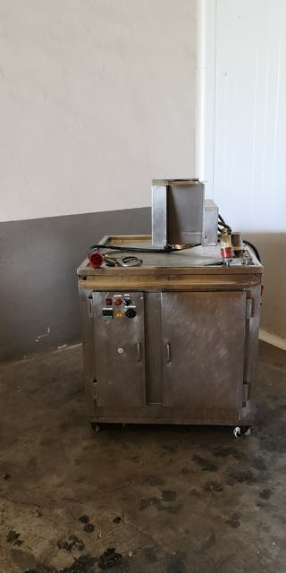 Freidora eléctrica. churros