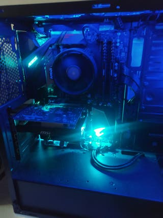 Combo Placa Gigabyte + Processdor AMD