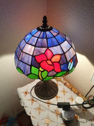 lampara tiffani