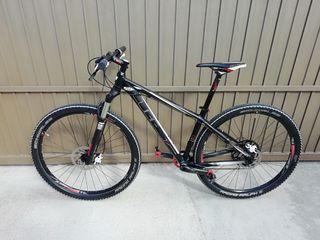 bicicleta cube de 29 PULGADAS.PRECIO NO NEGOCIABLE