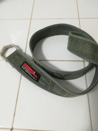 SUPERDRY cinturon