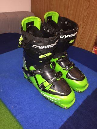 Vendo botas travesía Dynafit ONE U 26,5 (41 1/3)