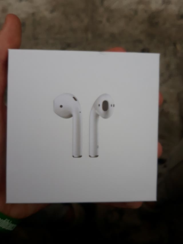 Airpods Iphone o Samsung