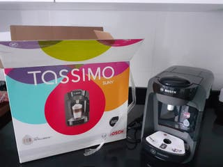 CAFETERA TASSIMO SUNY TAS3202