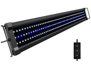 Iluminación LED para Acuarios