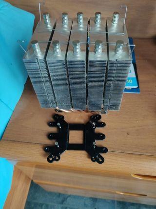 disipador para Amd Phenom x4 y x6