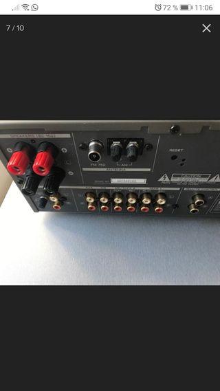Teac AG-H500