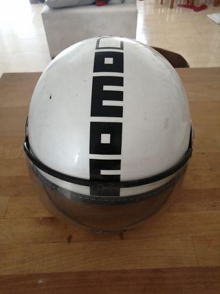 casco momo