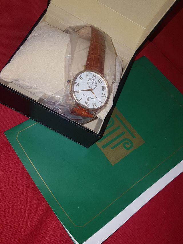 Reloj LANSCOTTE Hombre