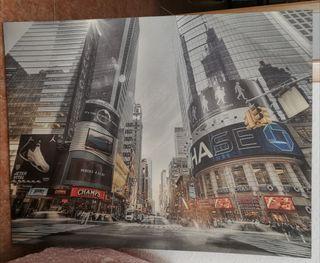 Cuadro NYC
