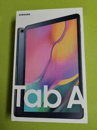 SAMSUNG GALAXY TAB A 10.1 (4G) PRECINTADA FACTURA