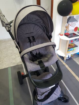 Carro Stokke Explory V5