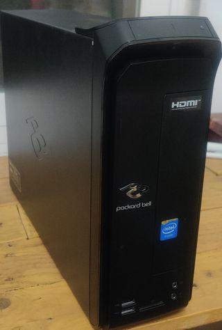 Mini PC Packard Bell
