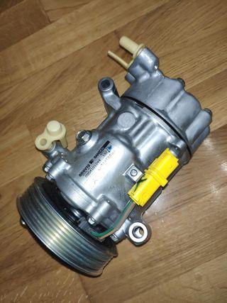 compresor premiun aire acondicionado nuevo