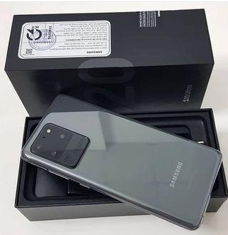 Samsung S20+ Ultra 5G