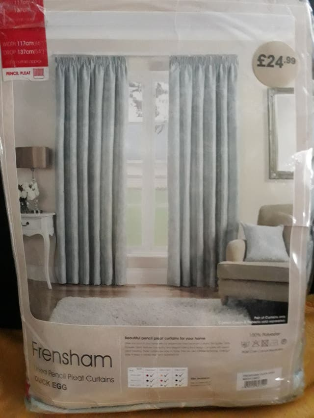 curtains new