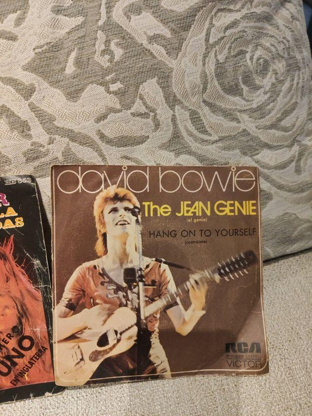 singels david bowie alice cooper