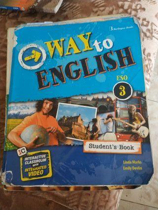 Way to English 3 Eso