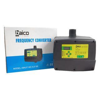 Variador de frecuencia refrigerado por agua 230V