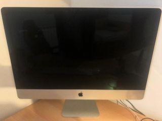 iMac pantalla 5K, 27 pulgadas, 2015