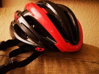 Casco ciclismo, MTB, Bicicleta Giro