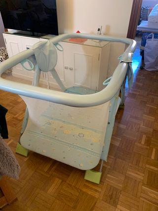 Parque prenatal para bebé - Corralito bebé