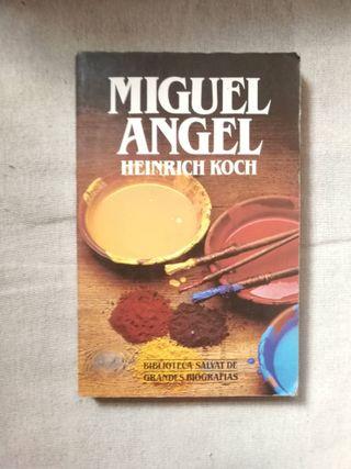 Libro Miguel Angel Heinrich Koch