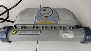 calentador electrico para piscinas zodiac