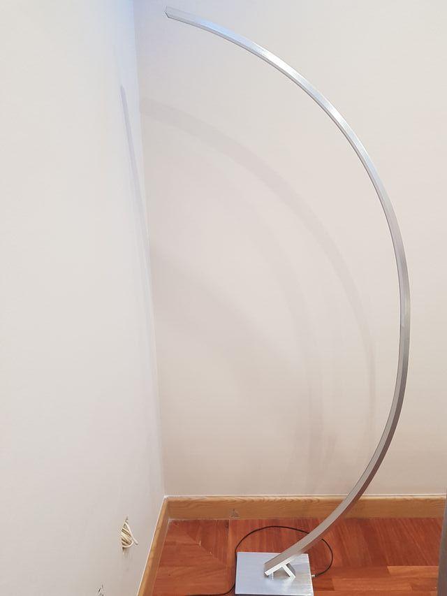 lampara arco led