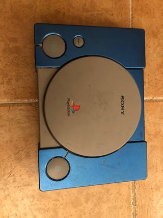Sony PlayStation I