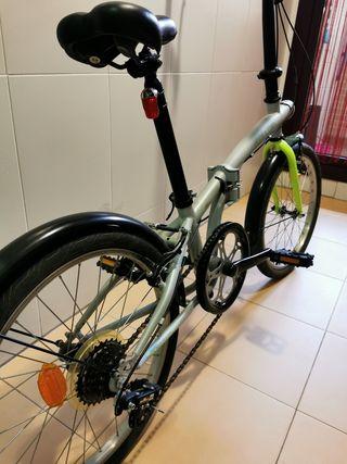 Oferta Ciber Monday !! Bicicleta plegable