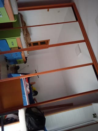 alquilo habitación grande
