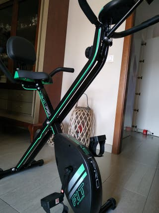 Bicicleta estática