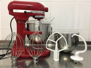 Batidora Kitchen Aid profesional 5KPM5