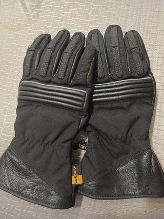 Guantes de moto invierno Codurda XL