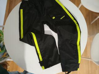pantalón de lluvia 3xl