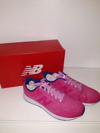zapatillas NUEVAS New Balance 33