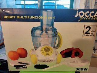 Robot multifunción 5en1 Jocca