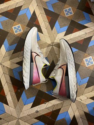 Nike Infinity Run talla 47,5 (13)