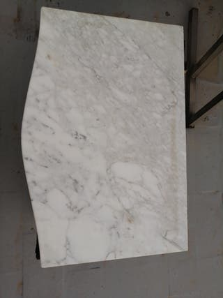 Pieza marmol