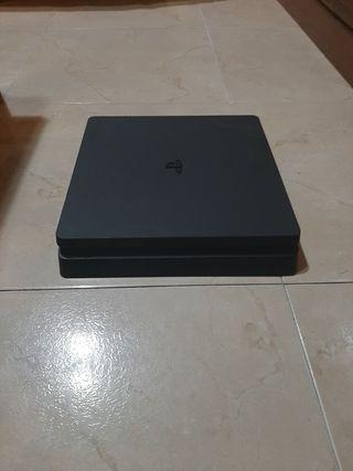 PS4 SLIM 2018