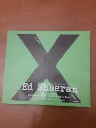 "Ed Sheeran X ""Multiply"" Deluxe"