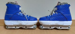 Patines en linea-Rollers Valo AB. 1