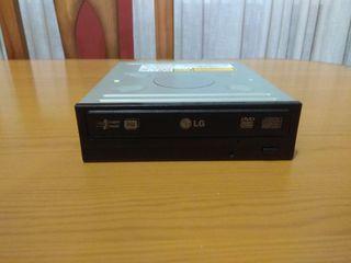 DVD interno Grabador/lector LG